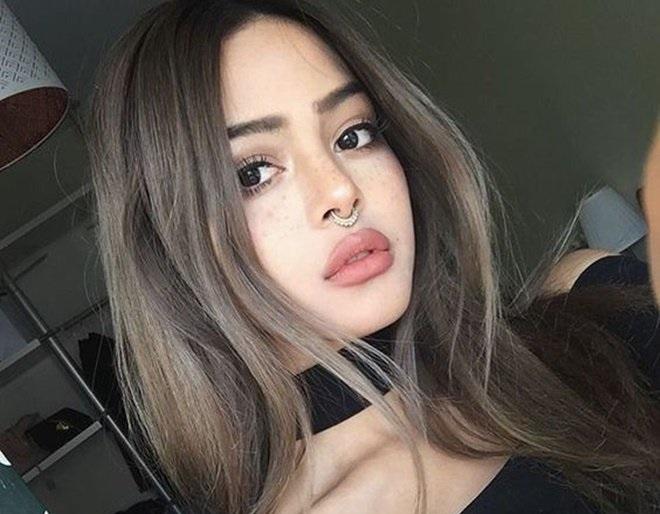Filler môi tều tây
