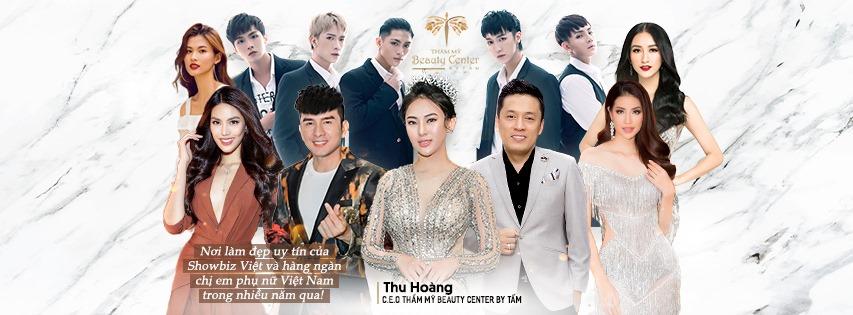 Thẩm mỹ Beauty Center by Tấm - địa chỉ nâng mũi đẹp và uy tín tại Hà Nội
