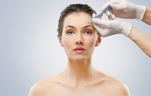 tiêm botox xóa nhăn là gì