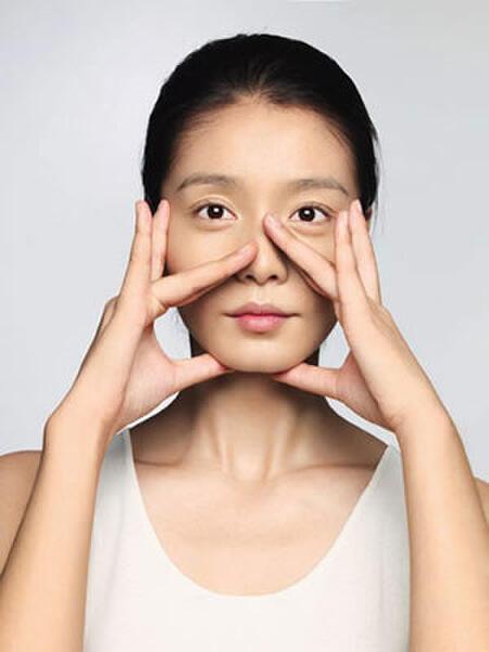 cách làm mũi cau tự nhiên