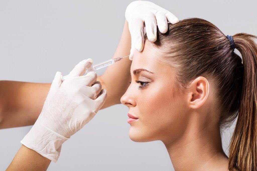 ưu điểm của tiêm botox