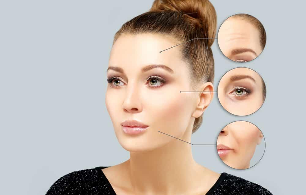 tiêm botox xóa nhăn có an toàn hay không