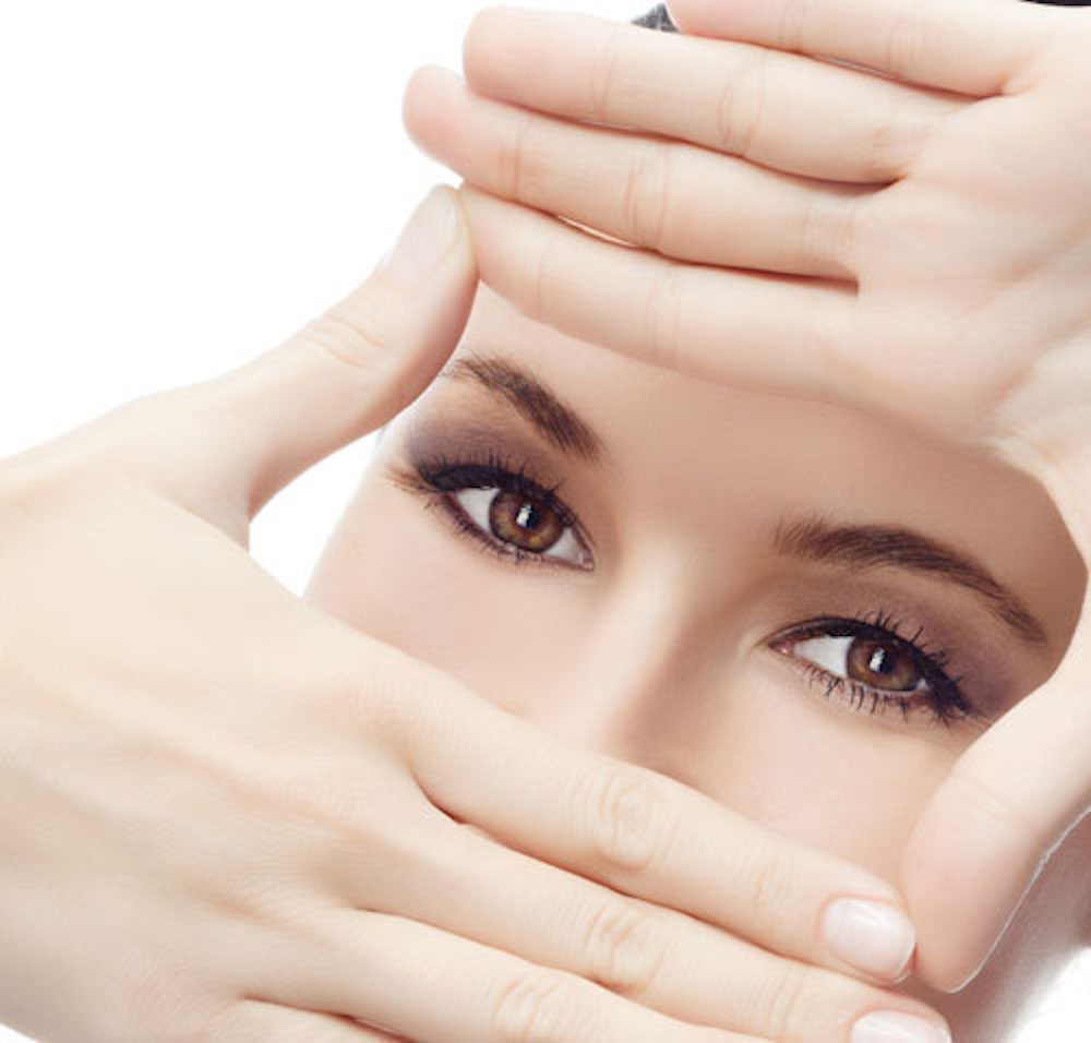 chăm sóc mắt