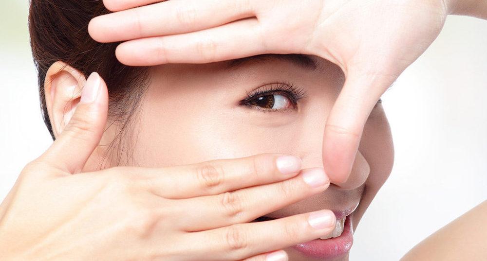 quá trình cắt mí mắt có nguy hiểm không ?
