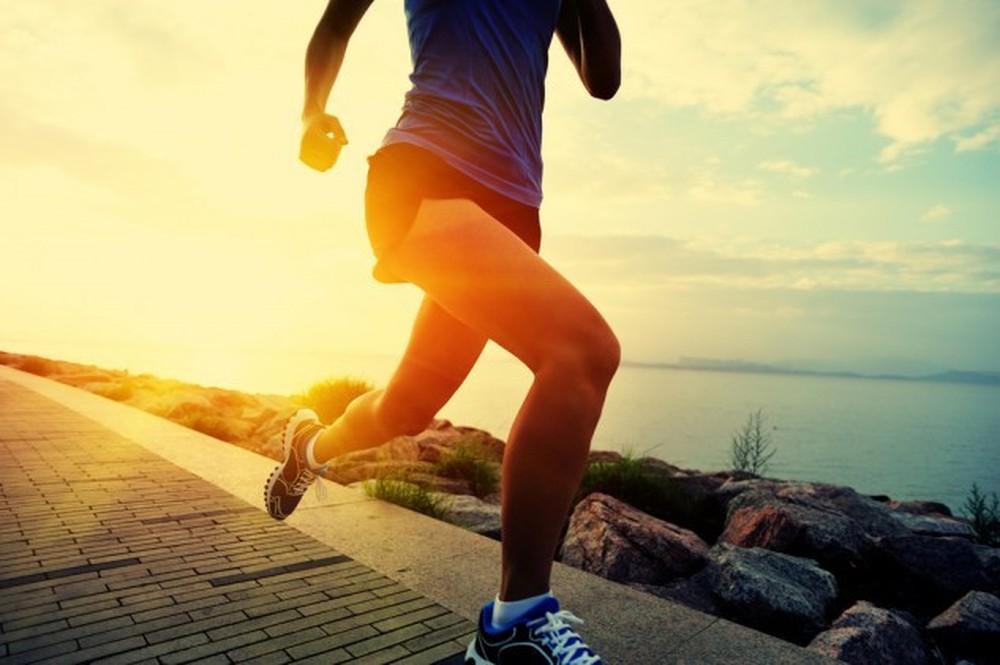 kỹ thuật chạy bộ