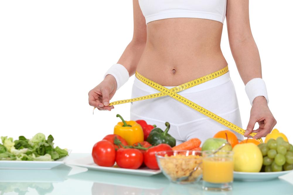 thực phẩm bổ sung giảm béo