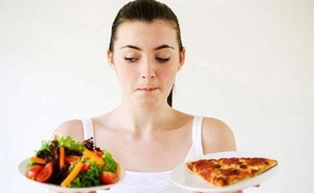 kiêng ăn trong bao lâu