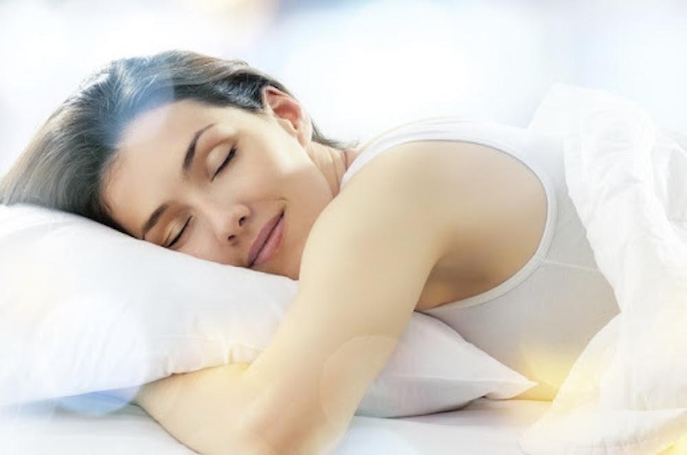 chú trọng giấc ngủ nhiều hơn