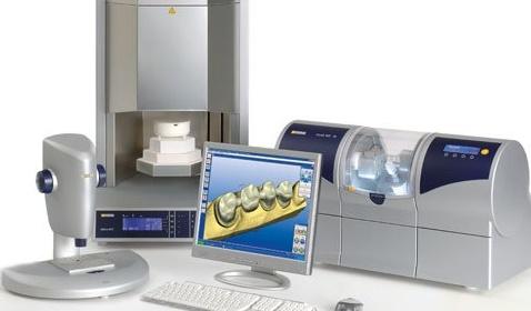 Công nghệ CAD/CAM trong nha khoa