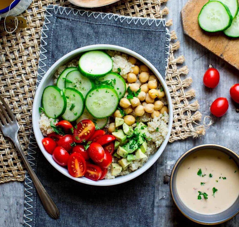 lợi ích của chế độ ăn dash diet