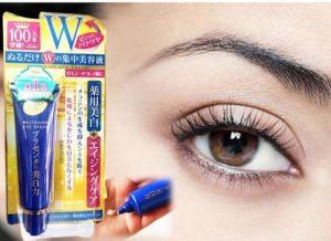 kem mắt