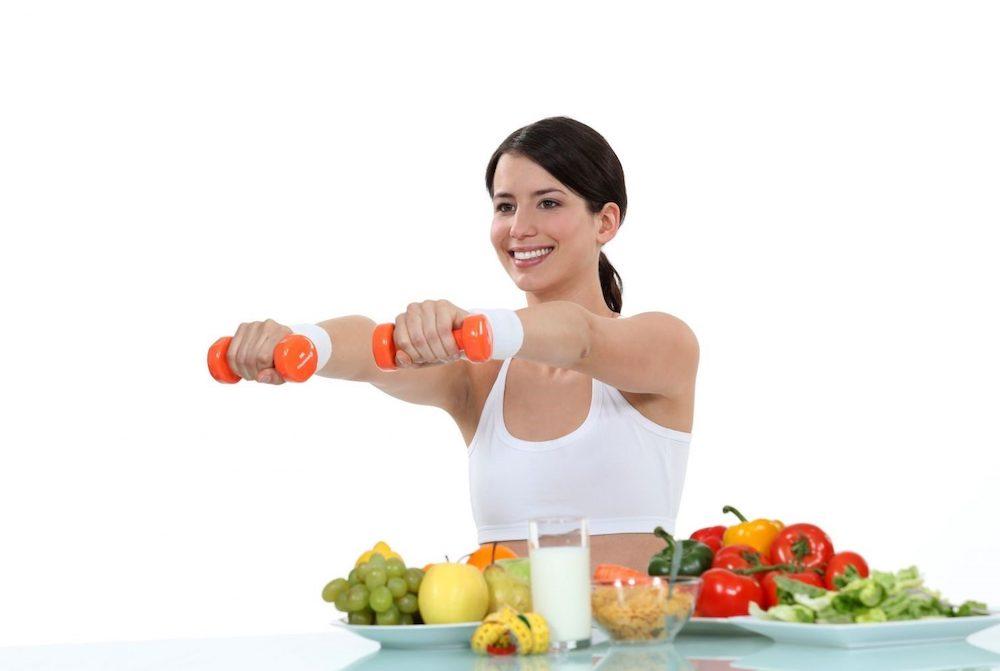 giảm cân an toàn là gì