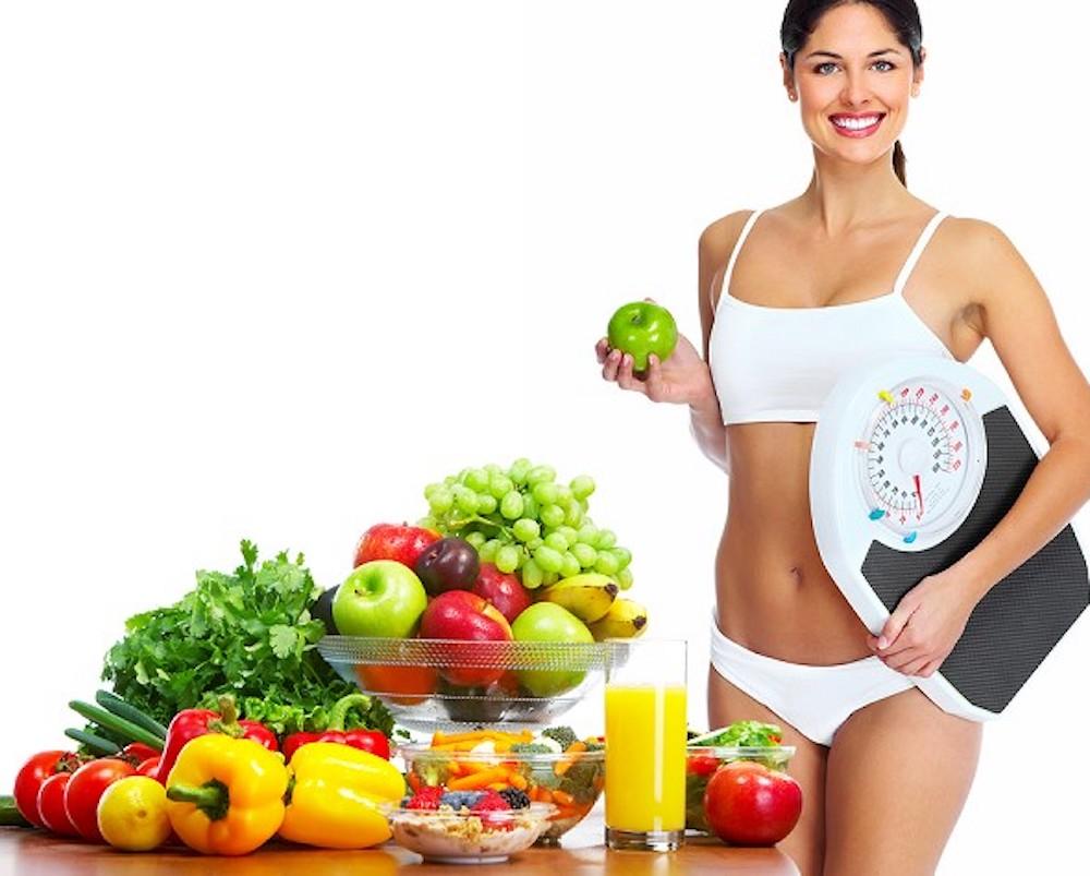 tại sao nên giảm cân