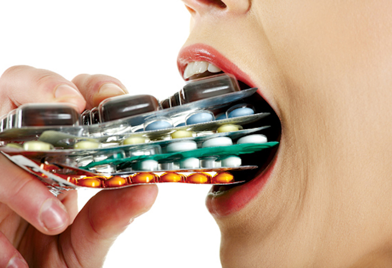lạm dụng thuốc giảm cân
