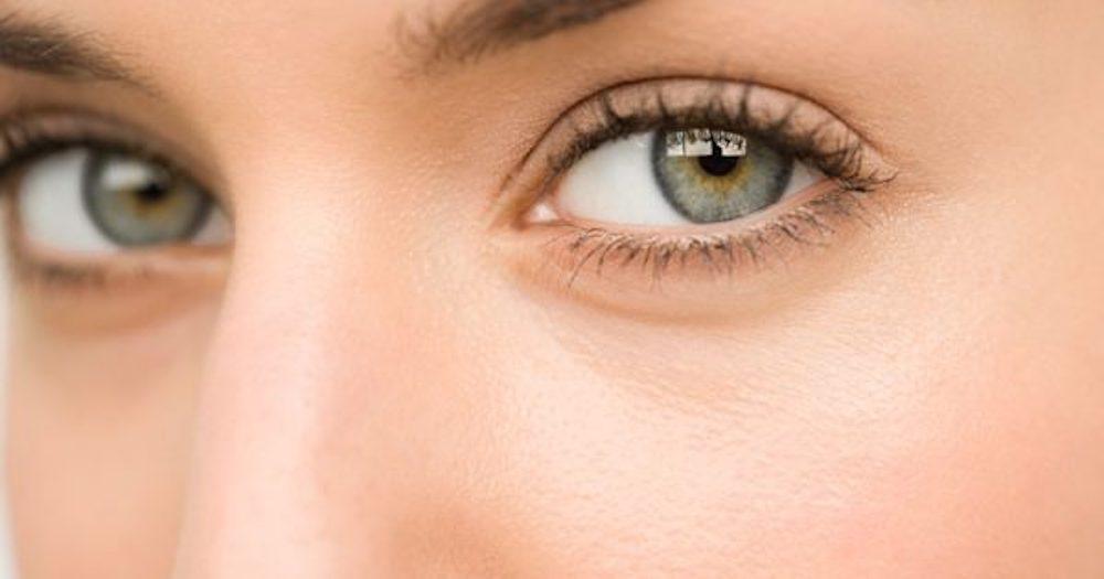 mí mắt đẹp