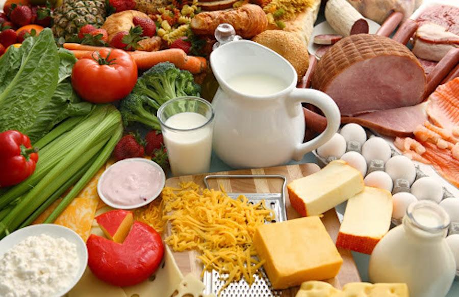 ăn bơ giảm béo