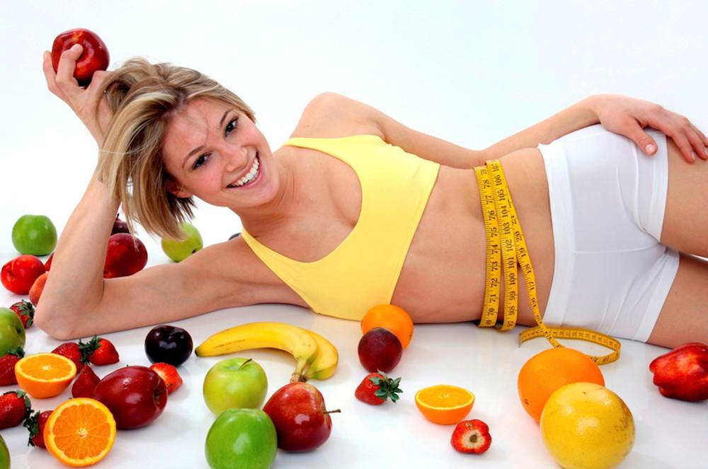 giảm cân tự nhiên