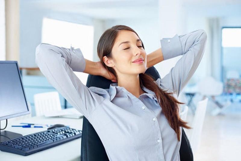 tránh căng thẳng
