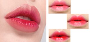 phun môi là gì