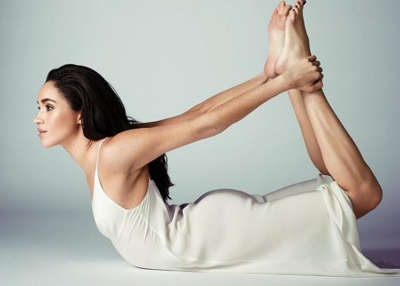tư thế yoga giảm cân