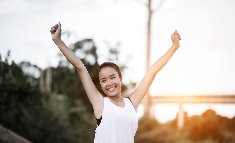 duy trì chế độ sinh hoạt lành mạnh