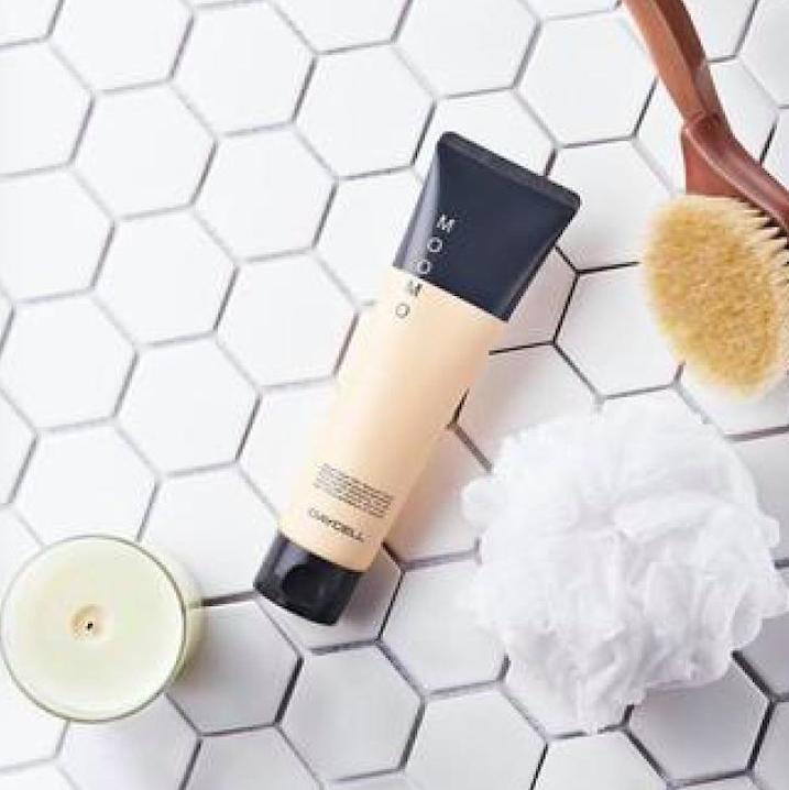Kem tẩy lông Moomo Clean Hair Removal Cream