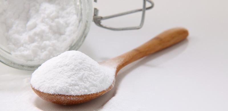baking soda làm trắng da thế nào