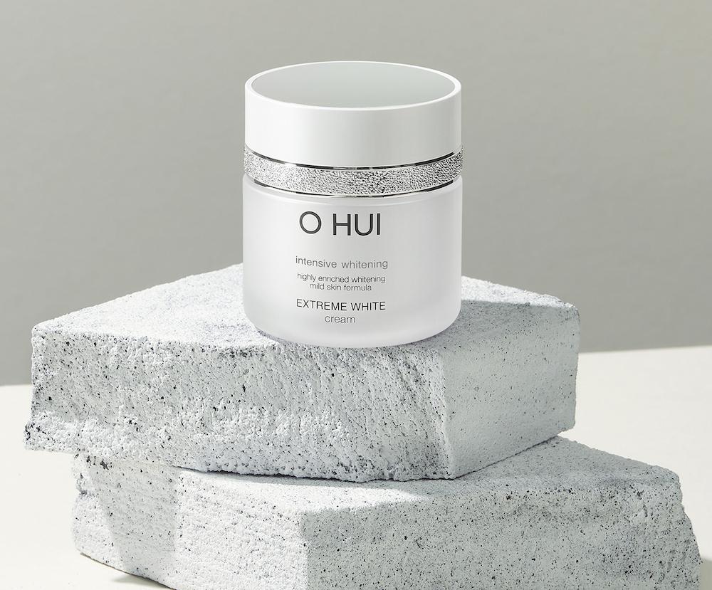 trắng da Ohui Extreme White Cream