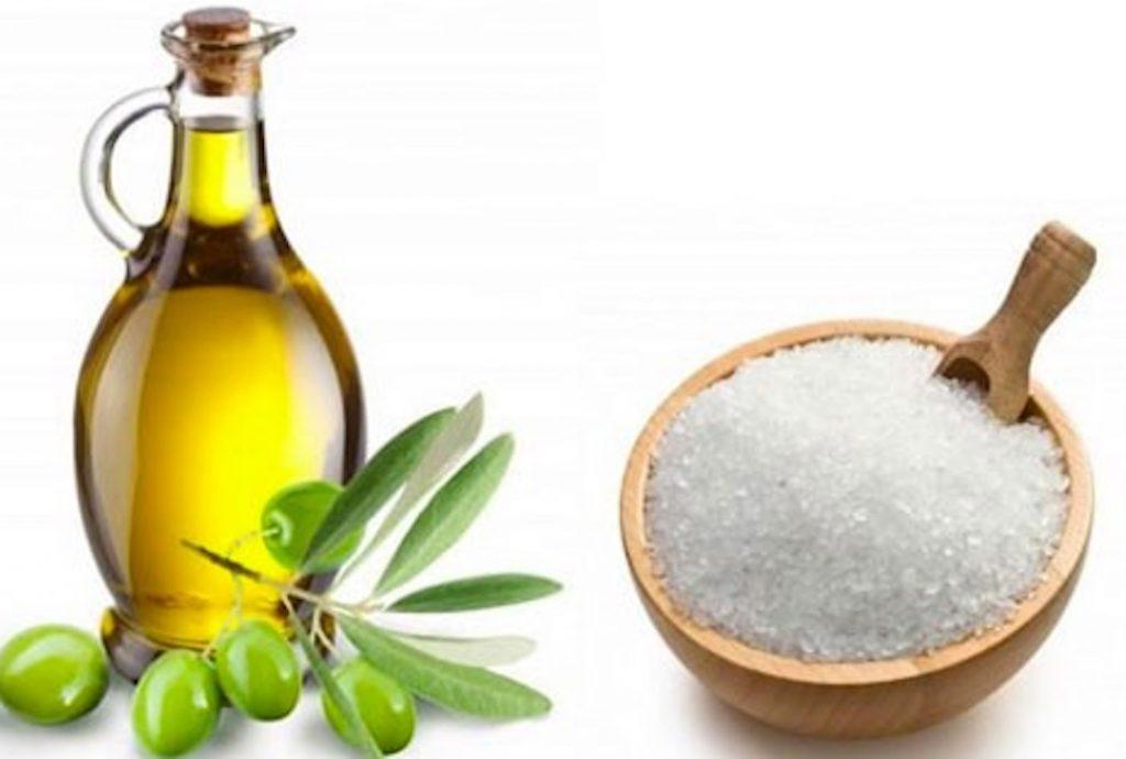 oliu và đường
