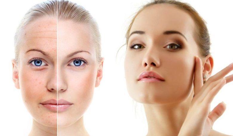 công dụng của peel da