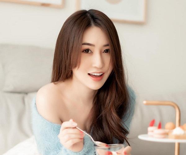 Hot girl Đăng Thư