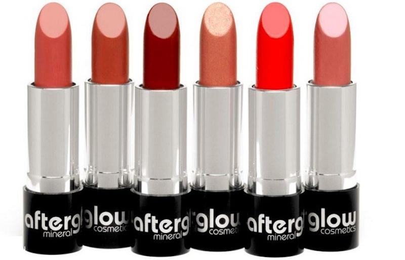 Son Afterglow Matte Lip Love Lipstick