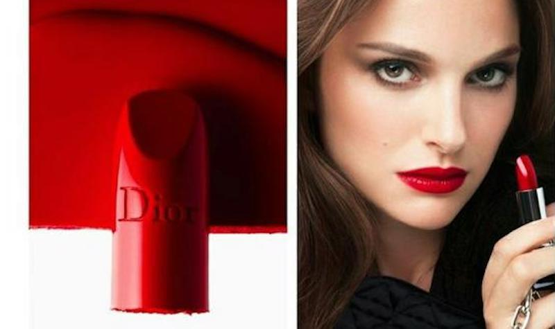 Son Christian Rouge Dior Lipstick