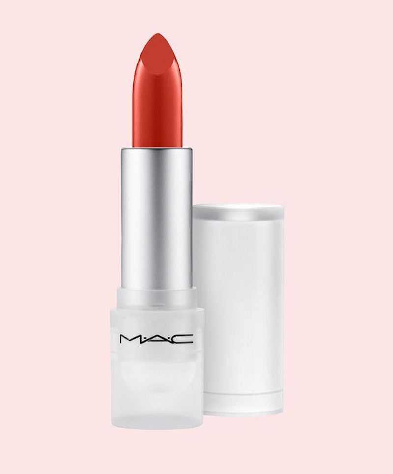 Son the MAC Matte Lipstick