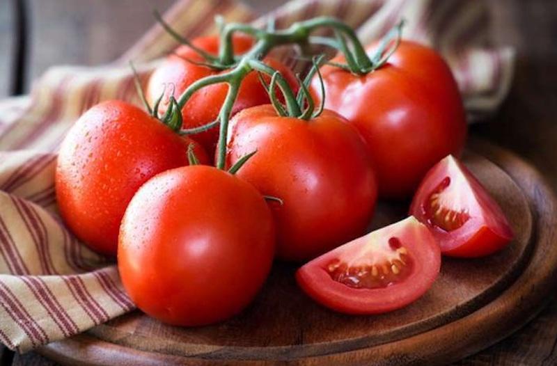 ăn nhiều cà chua