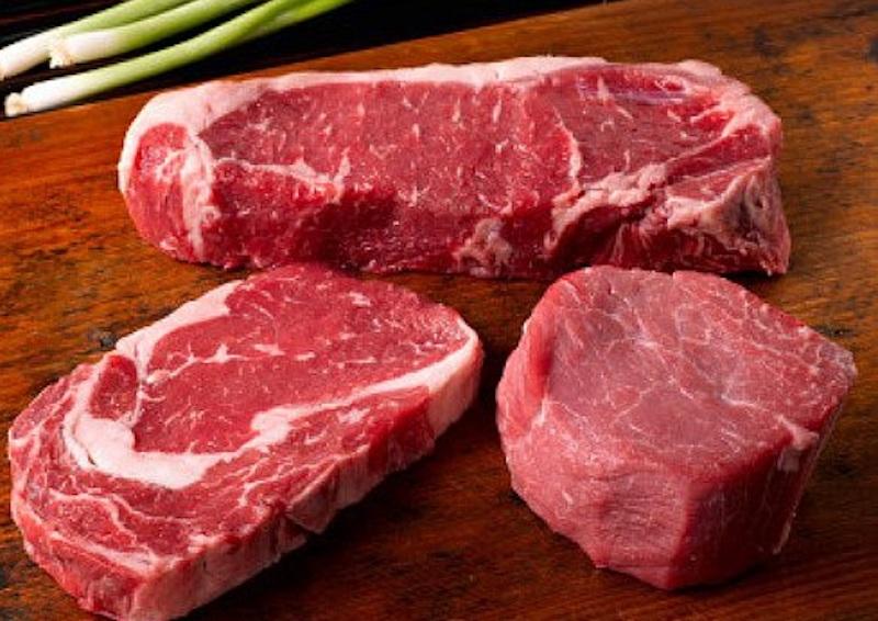 kiêng thịt sau phun xăm lông mày