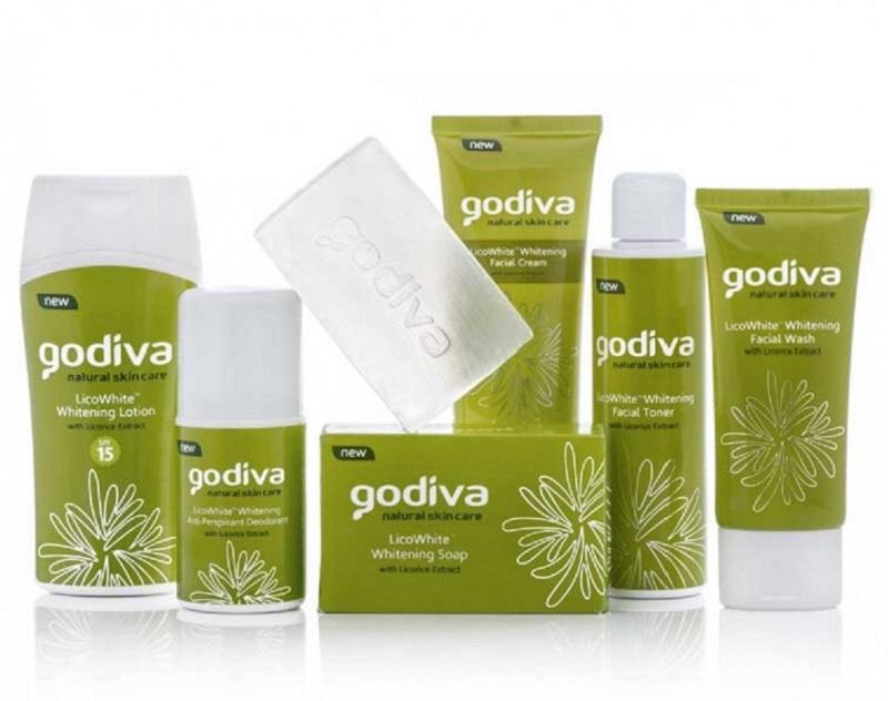 Thuốc trị thâm môi Godiva Lip Lightener