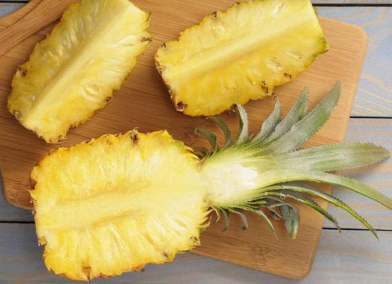 ăn nhiều hoa quả vitamin C