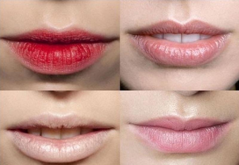 1 số vấn đề sau phun môi
