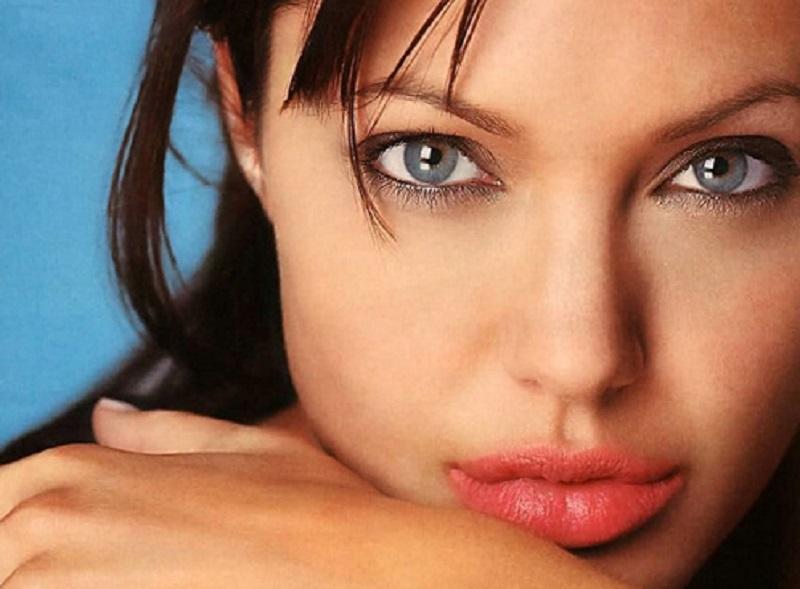 môi chẻ với nữ
