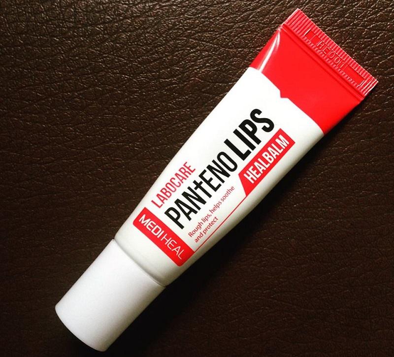Thuốc trị thâm môi Labocare Panteno Lips