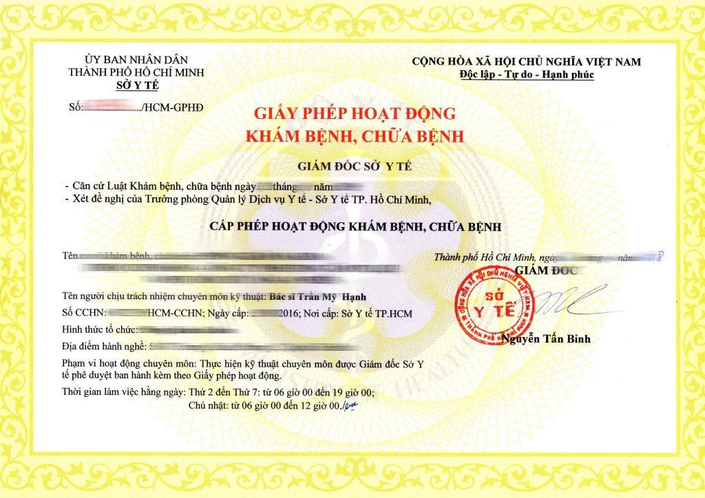 giấy phép