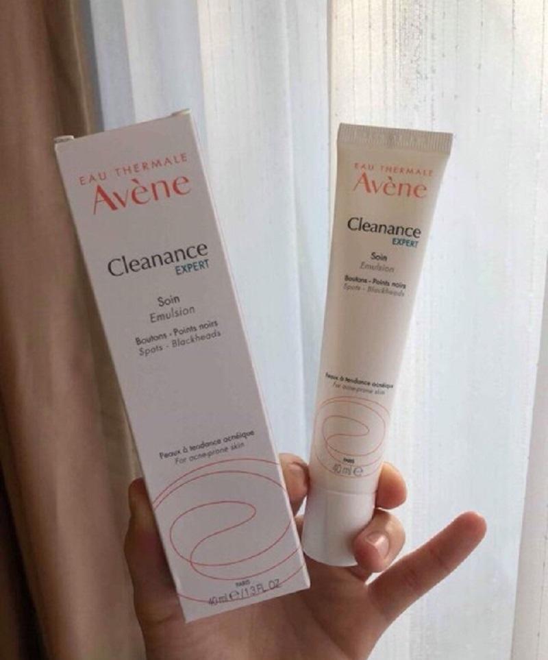 Kem trị mụn Avène Cleanance Expert