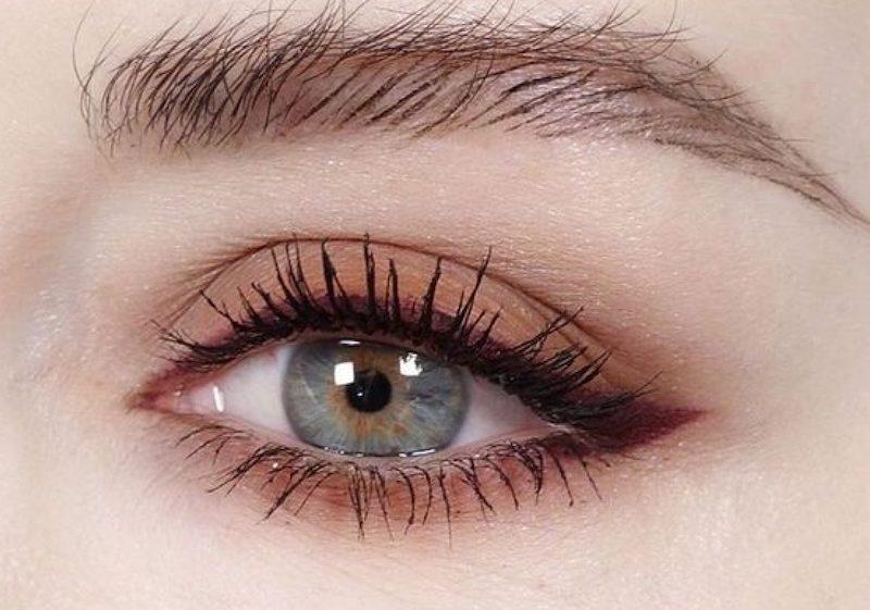 mắt mí đẹp