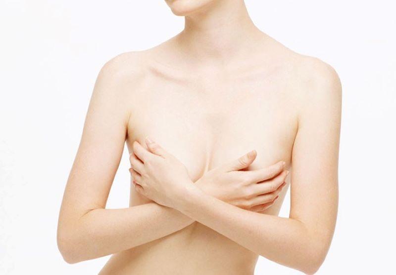 chăm sóc ngực