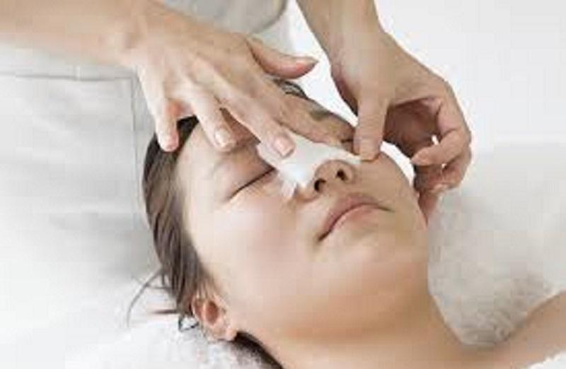 cách khắc phục nhiễm trùng sau nâng mũi
