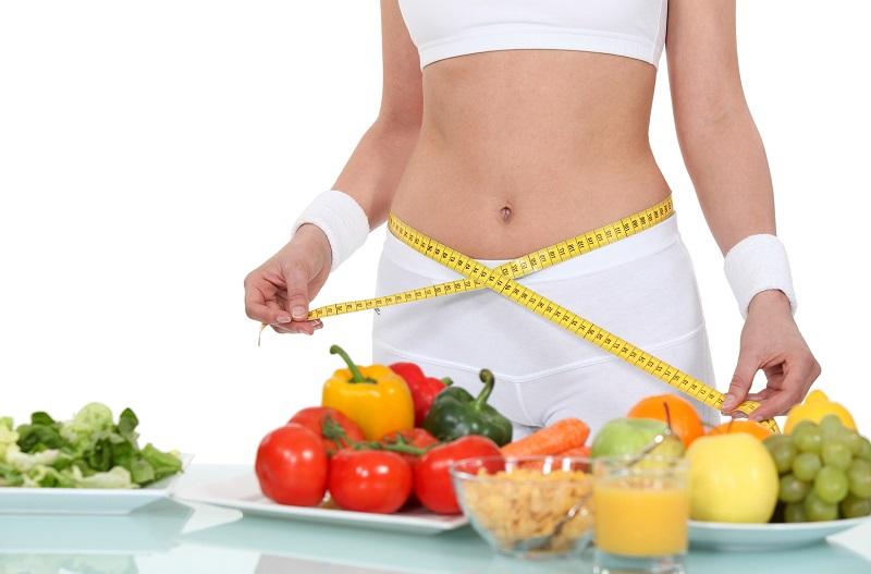 lợi ích giảm cân