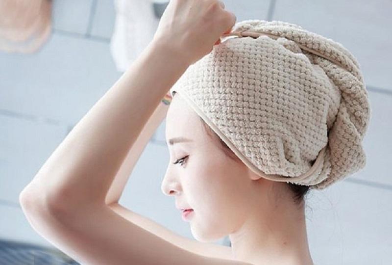 B1 giúp tóc mọc nhanh hơn