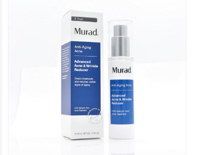 Kem trị mụn Murad Advanced Acne And Wrinkle Reducer