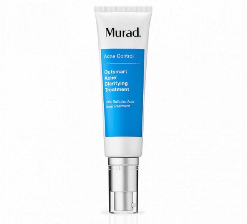 Kem trị mụn Murad Outsmart Acne Clarifying Treatment
